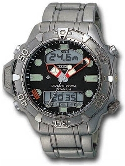 JP1030-53E Citizen Aquatimer  311a4d61d2
