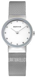 Bering Classic Valkoinen Teräs Ø22 mm 10122-000 9dffa840c1