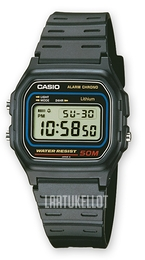 Casio Casio Collection Muovi 37.1x33.6 mm W-59-1VQES