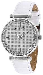 Kenneth Cole Kristalleilla/Nahka Ø40 mm KCW2004