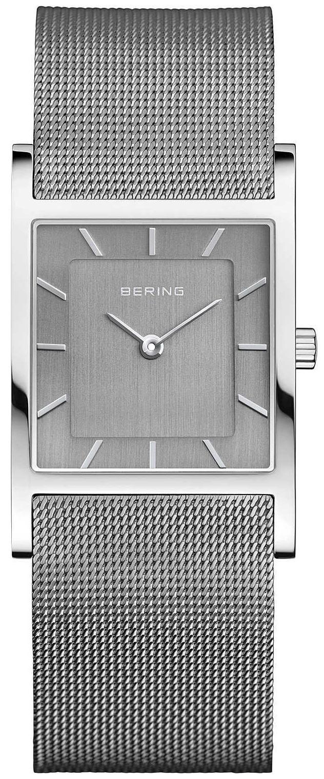 Bering Classic Naisten kello 10426-309 Harmaa/Teräs