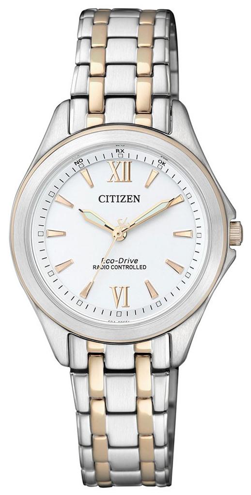 Citizen Radio Controlled Naisten kello ES4024-52A