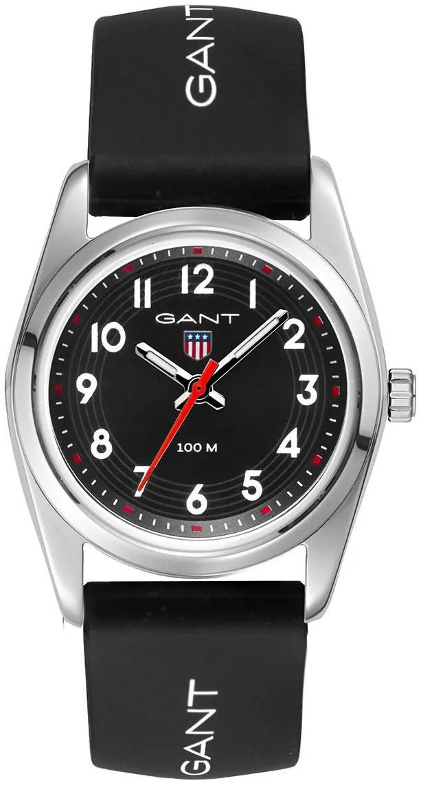 Gant Graduate K280002 Musta/Kumi Ø28 mm