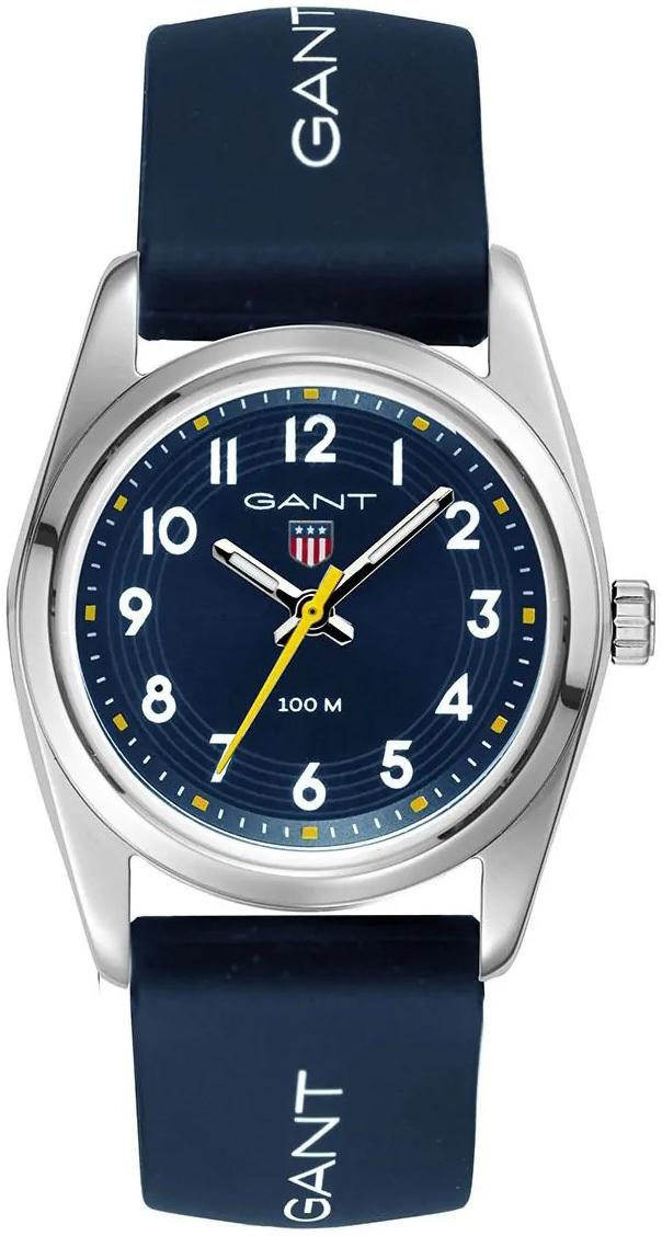 Gant Graduate K280003 Sininen/Kumi Ø28 mm