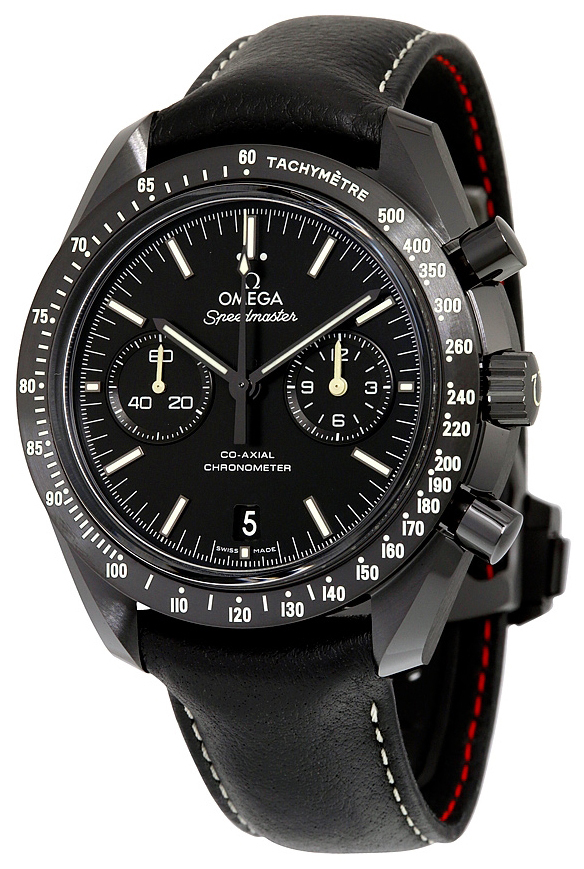 Omega Speedmaster Moonwatch Co-Axial Chronograph 44.25mm Miesten