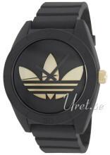 Adidas Musta/Kumi