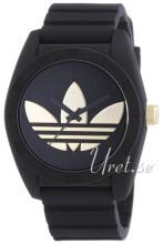 Adidas Musta/Muovi