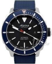 Alpina Seastrong Musta/Kumi Ø44 mm