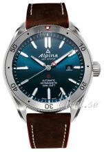 Alpina Alpiner Sininen/Nahka Ø44 mm