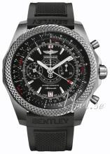 Breitling for Bentley Supersports B55 Musta/Kumi Ø49 mm