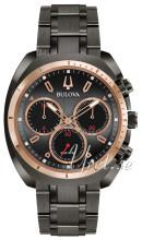 Bulova Bracelet Harmaa/Teräs