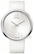 Calvin Klein Hopea/Nahka