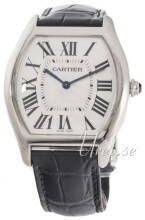 Cartier Tortue Hopea/Nahka