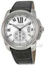 Cartier Calibre de Cartier Hopea/Nahka Ø42 mm
