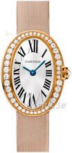 Cartier Baignoire Hopea/Satiini Ø25.3 mm