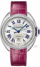Cartier Calibre de Cartier Hopea/Nahka Ø35 mm