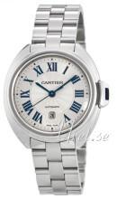 Cartier Calibre de Cartier Hopea/Teräs Ø31 mm