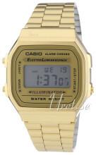 Casio Casio Collection LCD/Kullansävytetty teräs