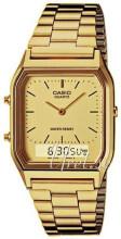 Casio Kulta/Kullansävytetty teräs 38.8x27.8 mm