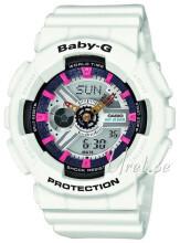 Casio Baby-G LCD/Muovi Ø43 mm