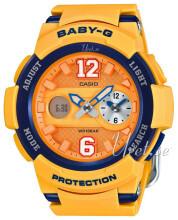 Casio Baby-G Oranssi/Muovi Ø46 mm