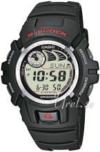 Casio G-Shock LCD/Muovi Ø45.9 mm