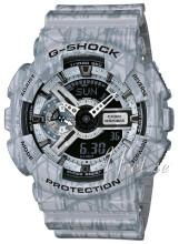 Casio G-Shock Musta/Muovi Ø55 mm