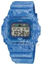 Casio G-Shock LCD/Muovi