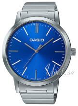 Casio Casio Collection Sininen/Teräs Ø40 mm