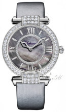 Chopard IMPERIALE 36 mm Musta/Satiini Ø36 mm