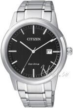 Citizen Musta/Teräs