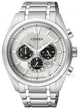 Citizen Titanium Hopea/Titaani Ø43 mm