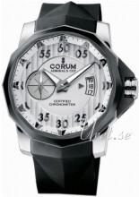 Corum Admirals Cup Challaenger 48 Harmaa/Kumi