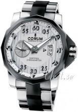 Corum Admirals Cup Challaenger 48 Harmaa/Titaani