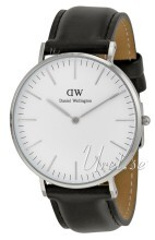 Daniel Wellington Classic Sheffield Kerma/Nahka Ø40 mm