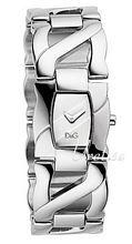 Dolce & Gabbana D&G Hopea/Teräs Ø25 mm