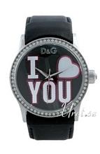 Dolce & Gabbana D&G Peek A Boo Black