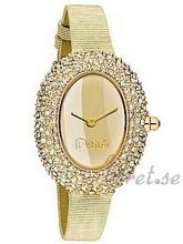 Dolce & Gabbana D&G Music Gold Dial