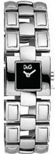 Dolce & Gabbana D&G Hopea/Teräs 26x26 mm