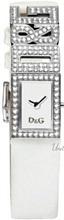 Dolce & Gabbana D&G Shout Hopea/Teräs 22.5x17.1 mm
