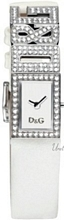 Dolce & Gabbana D&G Shout Silver Dial