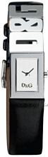 Dolce & Gabbana D&G Hopea/Teräs 22.5x17.1 mm