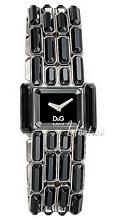 Dolce & Gabbana D&G Valkoinen/Teräs