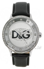 Dolce & Gabbana D&G Prime Time Hopea/Nahka