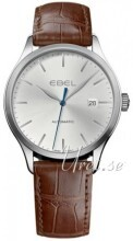 Ebel Classic 100 Hopea/Nahka
