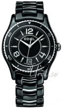 Ebel X-1 Musta/Keraaminen Ø34 mm