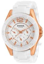 Fossil Valkoinen/Keraaminen Ø50.00 mm