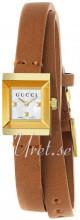 Gucci G-Frame Valkoinen/Nahka