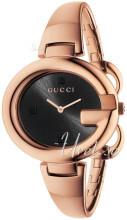 Gucci Guccissima Musta/Punakultasävyinen Ø36 mm