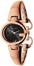 Gucci Guccissima Musta/Punakultasävyinen Ø27 mm